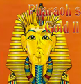 Pharaohs Gold 2 на деньги в казино Вулкан